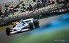 French GP Returns (Raph/D) Tags: formula 1 one f1 formula1 formulaone gp grand prix france historique 2017 gpfh circuit track car race racer racing driver pilote pierre alain ligier ford coworth dfv french team motorsport rain tyre magny cours nevers canon eos 7d mark ii canoneos7dmarkii l series lseries 70200mm ef70200mmf28lusm catchy colors 1978 seventies