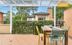 15/1-3 Tavistock Rd, Homebush West NSW