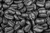 Monochrome Beans (jeff's pixels) Tags: macromondays coffee beans macro monochrome nikon d850 food morning