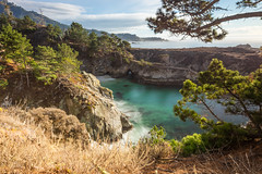 China Cove (jessicaweinbergmcclosky) Tags: pointlobosstatepark ca landscapes ocean coast scenery