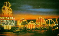 Westward Ho, Las Vegas, Nevada