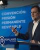 Rajoy clausura la Convención Nacional sobre Prisión Permanente Revisable (Partido Popular) Tags: marianorajoy rajoy rajoypp córdoba