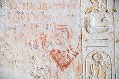 Tomb of Ramesses IV (kairoinfo4u) Tags: egypt tomboframessesiv thebes luxor valleyofthekings tomboframsesiv égypte egitto egipto ägypten luxorwestbank ancientthebes unescoworldheritagesite