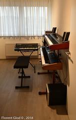 Korg Kronos & Co - 09 Januar 2017 - 37 (florentgold) Tags: florent glod floglod florentglod lëtzebuerg lëtzebuerger lëtzebuergesch luxemburg luxemburger luxembourgeois luxembourgeoise luxembourgeoises luxembourg letzebuerg grandduchy grandduché grossherzogtum 2018 korg music gear synthesizer moog kronos 09 januar kross moogerfooger akai workstation keyboard