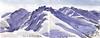 180109 Col de Port 04 (Vincent Desplanche) Tags: pyrenees ariege coldeport journalade picdestroisseigneurs picdelajournalade croquis montagne dessinerlamontagne dessinersurlevif urbansketchers uskfrance carandache neocolor neocolorii seawhiteofbrighton seawhitesketchbook randonnee raquettes hiver neige snow winter watercolor aquarelle mountain