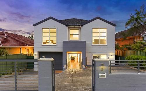 9 Burlington Av, Earlwood NSW 2206