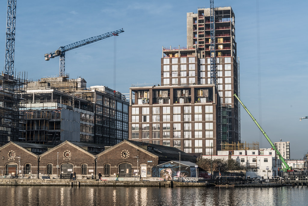 CAPITAL DOCK DEVELOPMENT CLOSE TO COMPLETION [11 JANUARY 2018]-135416