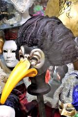 Venetian masks (nick taz) Tags: venetian masks