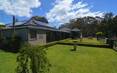 2890 Lue Road, Lue NSW