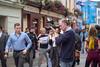 Videographer (Hattifnattar) Tags: street video filming galway ireland pentax bokeh fa77mm limited