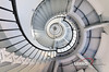 Staircase of Ponce De Leon Lighthouse: Ponce Inlet, Florida (Lerro Photography) Tags: lighthouse poncedeleonlighthouse ponce inlet florida fl staircase stairs spiral