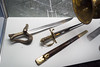 Hunting swords (quinet) Tags: 2017 antik antique berlin germany jagdschlossgrunewald jagdschwert schwert ancien huntinglodge pavillondechasse swords épées 276