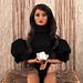 Rayna (sadeyeddoll) Tags: neoromantic neo romantic raynaahmadi integritytoys doll portrait meditation oneness peace