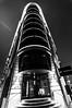 Montreal Building (POBeaudry) Tags: montréal night light oldport vieuxport building mcgill commune