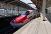 JR East E6 (Z14), Sendai (Howard_Pulling) Tags: japan rail railway zug bahn train trains trainsinjapan japanese howardpulling photo picture gare