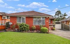 8 Gwydir Street, Greystanes NSW