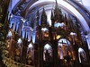 DSC06758 (markgeneva) Tags: basiliquenotredame church église kirche nave reredos oldmontreal levieuxmontréal