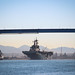 USS Essex (LHD 2) ARG Underway for First ARG Surface Warfare Advanced Tactical Training (SWATT) Exercise
