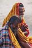 Faces of Spiritual India....!! (sandy_photo) Tags: ganges gangasagar gangasagarmela religion hindu hinduism sea bayofbengal river holydip holyriver people festival itsawonderfulworld sandipsarkarphotography outdoor photography faces portrait saint indian
