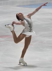 P2220188 (roel.ubels) Tags: kunstrijden kunstschaatsen figure skating schaatsen 2018 de uithof den haag the hague challenge cup