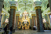 Peter and Paul Cathedral (Svetla (ribonka 78)) Tags: russia stpetersburg cathedral church travel flickrtravelaward europe