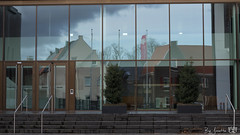 Dalfsen serie 14 (Josette Veltman) Tags: dalfsen overijssel vechtdal nederland straatfotografie streetphotography 50mm 50mm18ii canon canon7dii netherlands