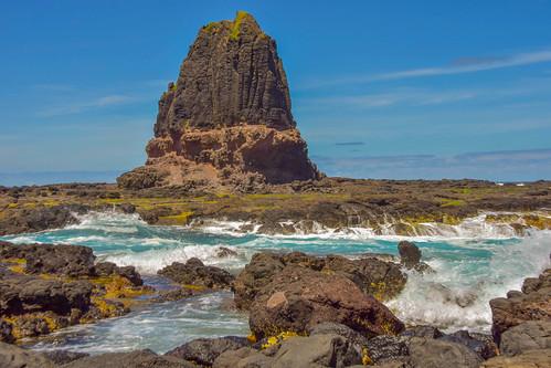 Pulpit Rock - Cape Shanck