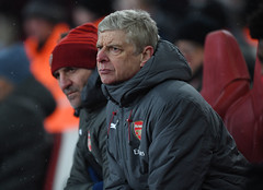 Arsenal v Manchester City - Premier League (Stuart MacFarlane) Tags: englishpremierleague sport soccer clubsoccer soccerleague london england unitedkingdom gbr