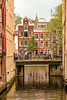 Golden Canal of Amsterdam (anastase.papoortzis) Tags: arquitetura wideangle canal golden amsterdã herengracht house architecture orange amsterdam noordholland paísesbaixos nl
