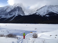 Exploring Kananaskis Canadian Rockies (Mr. Happy Face - Peace :)) Tags: scenery art2018 snowcaps rockies banff canmore yyc parks clouds sun explorer hiking albertabound cans2s 7dwf