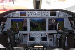 N280GD   Gulfstream G280   Gulfstream (james.ronayne) Tags: gulfstream aeroplane airplane aircraft jet vip executive cabin onbord geneva gva lsgg ebace canon 70d 24105mm raw