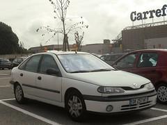 Renault Laguna 1.9 TDi RXE 1999 (LorenzoSSC) Tags: renault laguna 19 tdi rxe 1999 siv fdk257wt