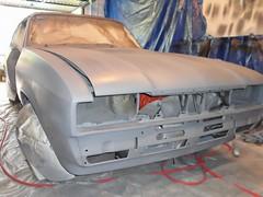 Capri Mk3 (Lazenby43) Tags: ford capri