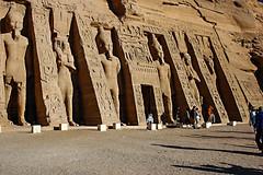 Abu Simbel (ralf.st) Tags: ralfstamm ägypten 2004 aswangovernorate eg