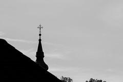 (c) Wolfgang Pfleger-8050 (wolfgangp_vienna) Tags: ljubljana slovenien slovenia rooftop roof dach church kirche