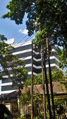 KPP Pasar Minggu (Ya, saya inBaliTimur (leaving)) Tags: jakarta building gedung architecture arsitektur office kantor