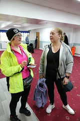 Luton Wardown parkrun 3.2.18 (amandajrankin) Tags: 50th parkrun