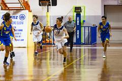 San Miniato - Basket Femminile serie C 2018- (Pucci Sauro) Tags: toscana pisa sanminiato seriec basket