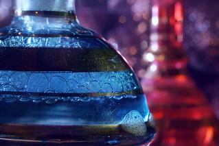 The mystery of Hammām. In a bottle.