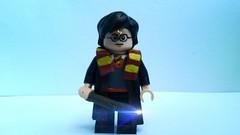 Harry Potter (jooshfigs) Tags: harrypotter magic legocustom minifigures jooshfigs