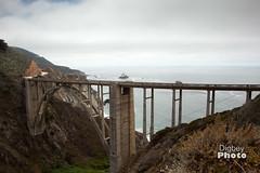 2014 Road Trip_191 (@Digbeyphoto) Tags: bixbeybridge california route1california westcoast monterey unitedstates us
