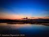 Dusk  Time in Amazon Lake (anastase.papoortzis) Tags: deep amazon landscape sunset nature water amazônia lake orange dusk pond roraima blue bluehour brazil sky paisagem natureza clouds