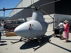 "Northrop Grumman MQ-8 Fire Scout 1 • <a style=""font-size:0.8em;"" href=""http://www.flickr.com/photos/81723459@N04/40320382141/"" target=""_blank"">View on Flickr</a>"