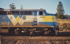 S302 B65 Warrnambool (tommyg1994) Tags: west coast railway wcr emd b t x a s n class vline warrnambool geelong b61 b65 t369 x41 s300 s311 s302 b76 a71 pcp bz acz bs brs excursion train australia victoria freight fa pco pcj
