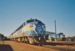 B61 Cup Special Warrnambool (tommyg1994) Tags: west coast railway wcr emd b t x a s n class vline warrnambool geelong b61 b65 t369 x41 s300 s311 s302 b76 a71 pcp bz acz bs brs excursion train australia victoria freight fa pco pcj