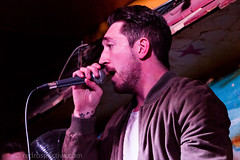 Cover Drive -2665 (redrospective) Tags: 2017 20171212 clubdrive december december2017 london artists closeup concert concertphotography human live man microphone music musicphotography musician musicians people performer performers person photography singer singing