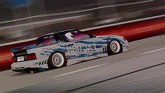 LFS 2018-02-21 16-32-39 (S H A R P D E S İ G N) Tags: lfs rabial blur speed effect photoshop illustrator skin rims xrt car flickr united