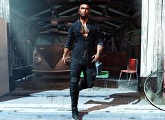 #N12 (dumeric_asp) Tags: catwa bento signature fashion mesh style mens avatar