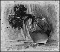 bw still art (pavelfadeevv) Tags: bw still art photo photography mood color monochrome blackandwhite stilllife beautiful beauty wooden vintage background light drink food fruit berries glass cup flowers nature coffee morning