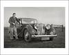 Vehicle Collection (8771) - Jaguar (Steve Given) Tags: familycar motorvehicle automobile lagonda england